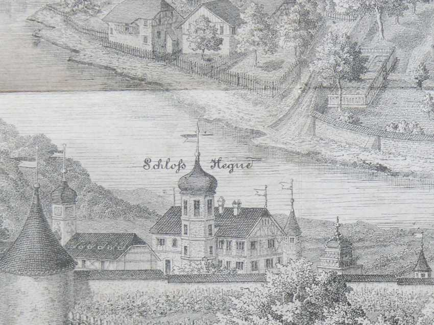 The island '' Reichenau '' in Lake Constance - photo 4