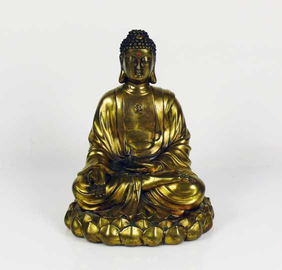 Buddha - photo 1