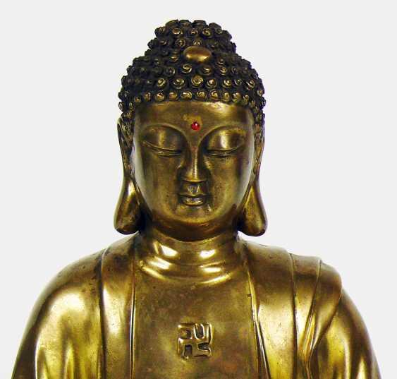 Buddha - photo 2