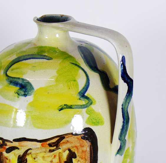Large Konstanz pitcher - photo 3