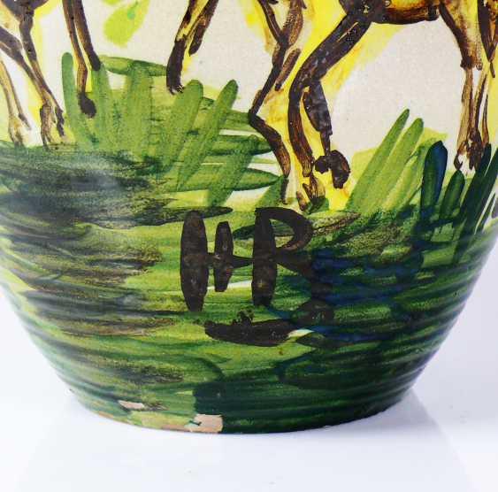 Large Konstanz pitcher - photo 5