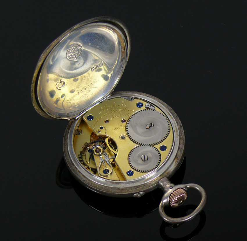 A. Lange & Söhne pocket watch - photo 2