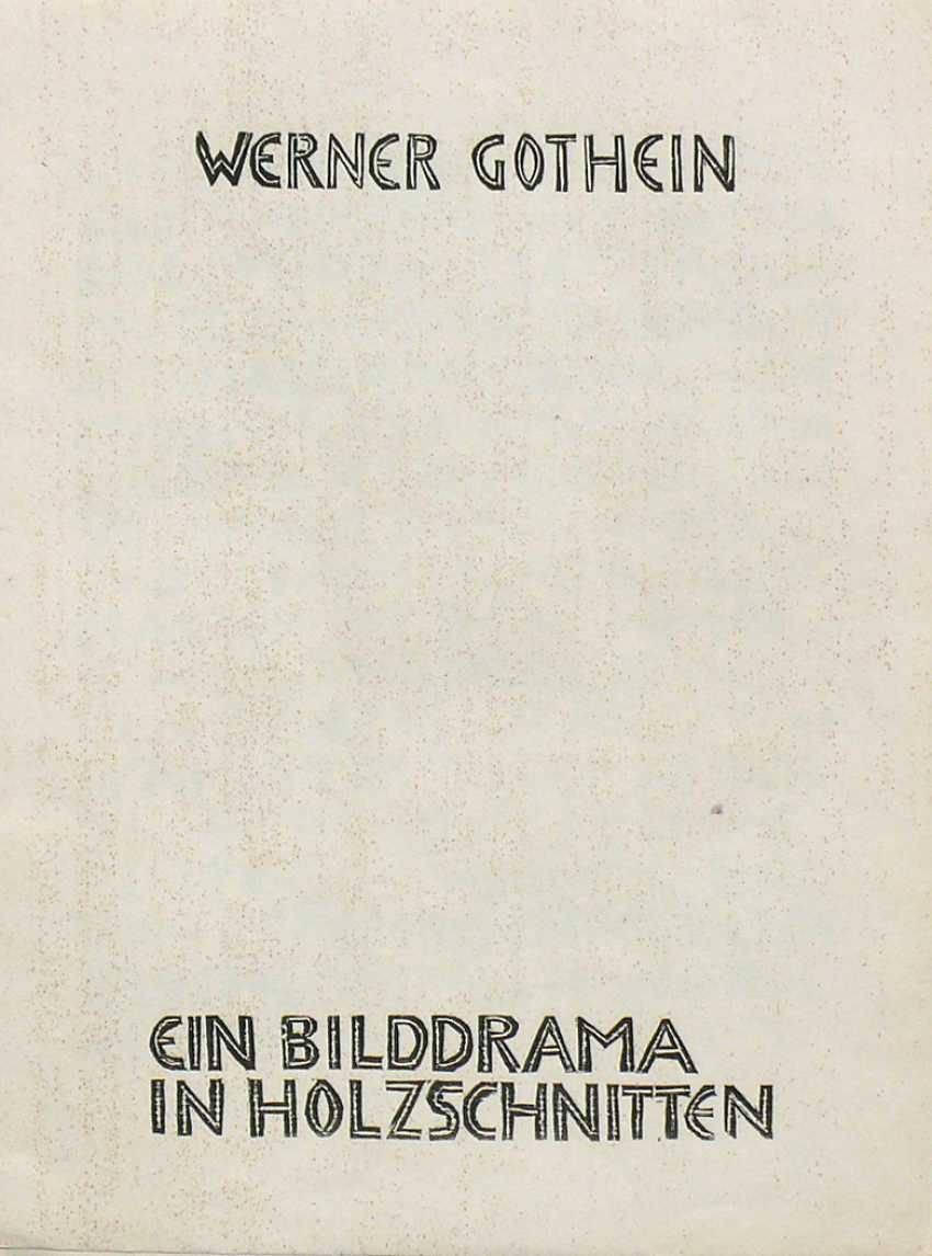 Gothein, Werner - photo 4
