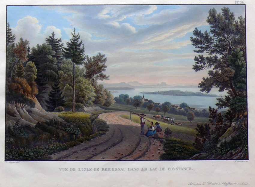 Reichenau in Lake Constance - photo 2