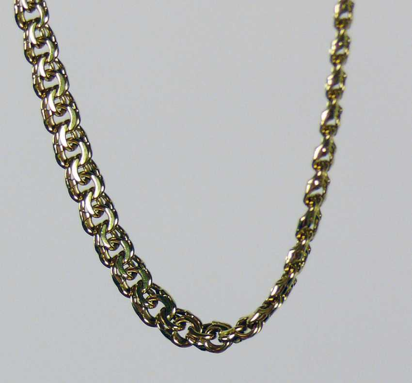 a necklace - photo 1