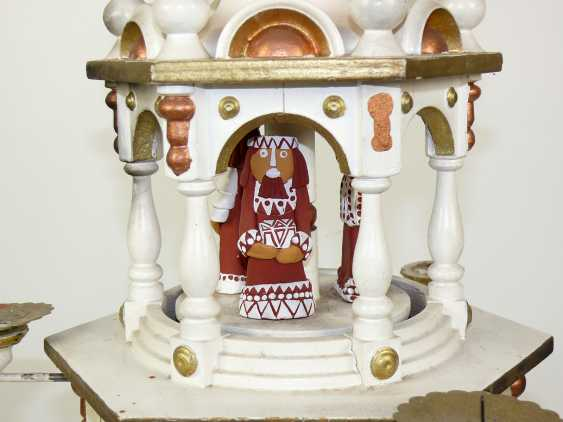 Bruno Epple Christmas pyramid - photo 4