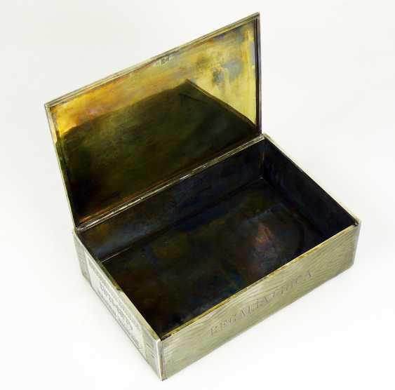 Cigar box - photo 2