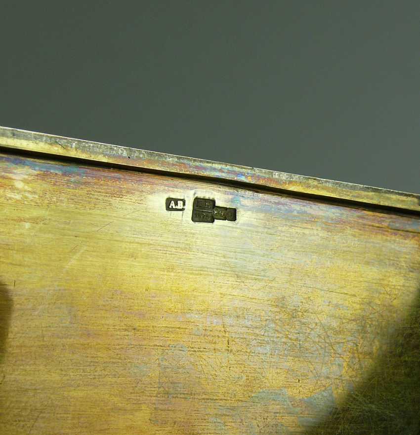Cigar box - photo 3