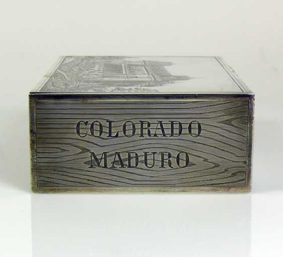 Cigar box - photo 5