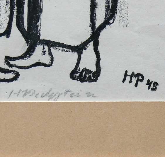 Pechstein, Hermann Max - photo 2