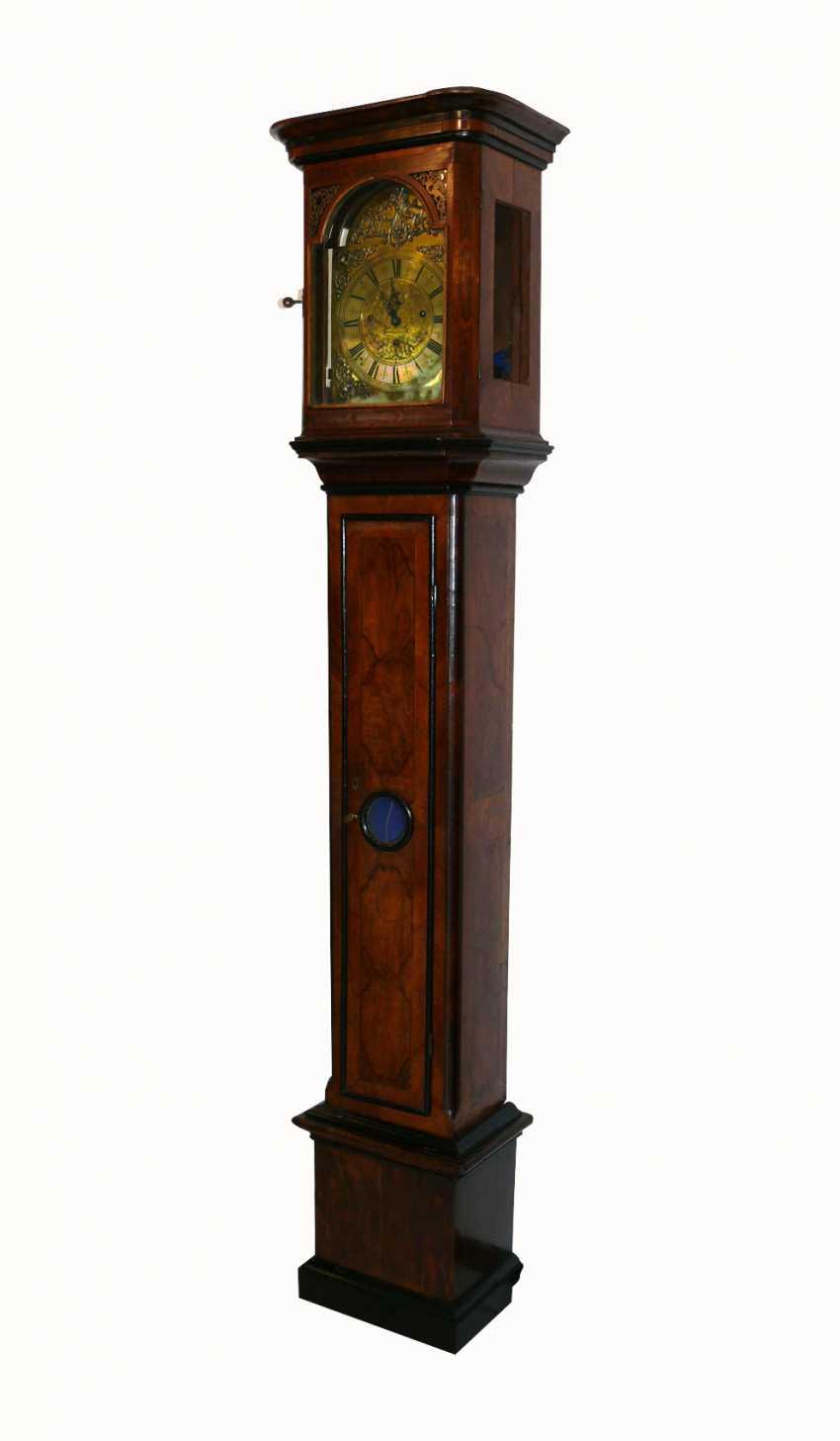 Floor clock - photo 1