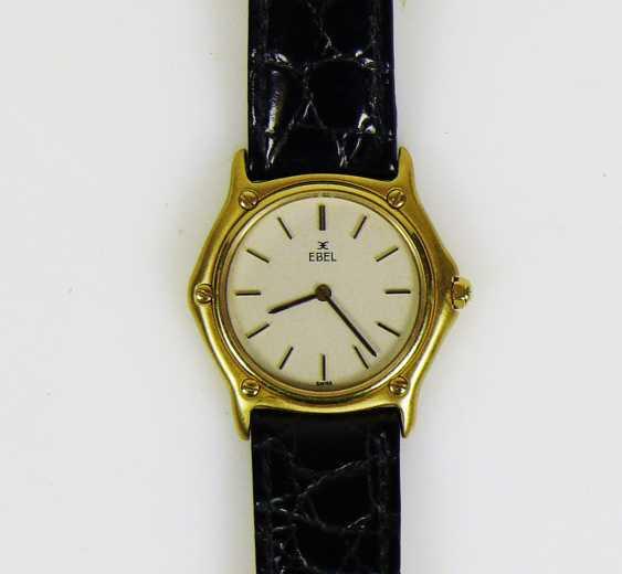 EBEL wrist watch - photo 1
