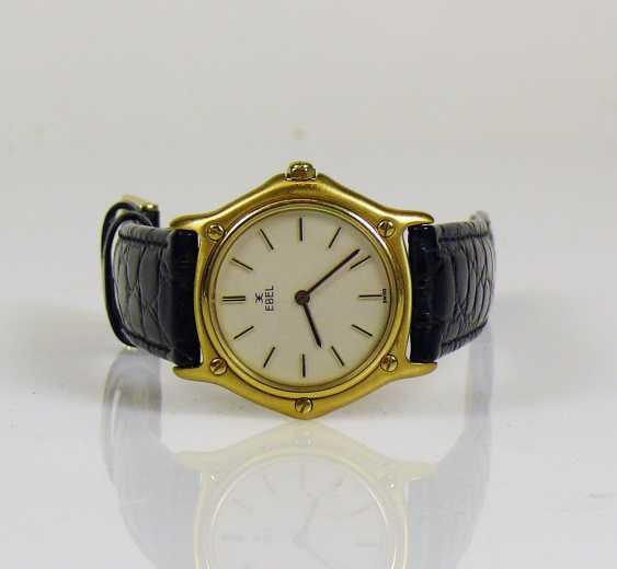 EBEL wrist watch - photo 2
