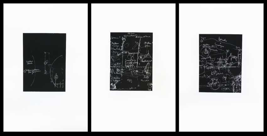 Beuys, Joseph - photo 1