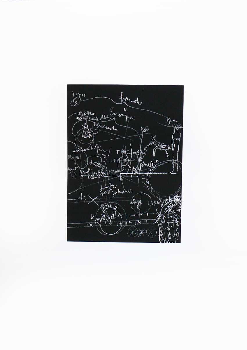 Beuys, Joseph - photo 2