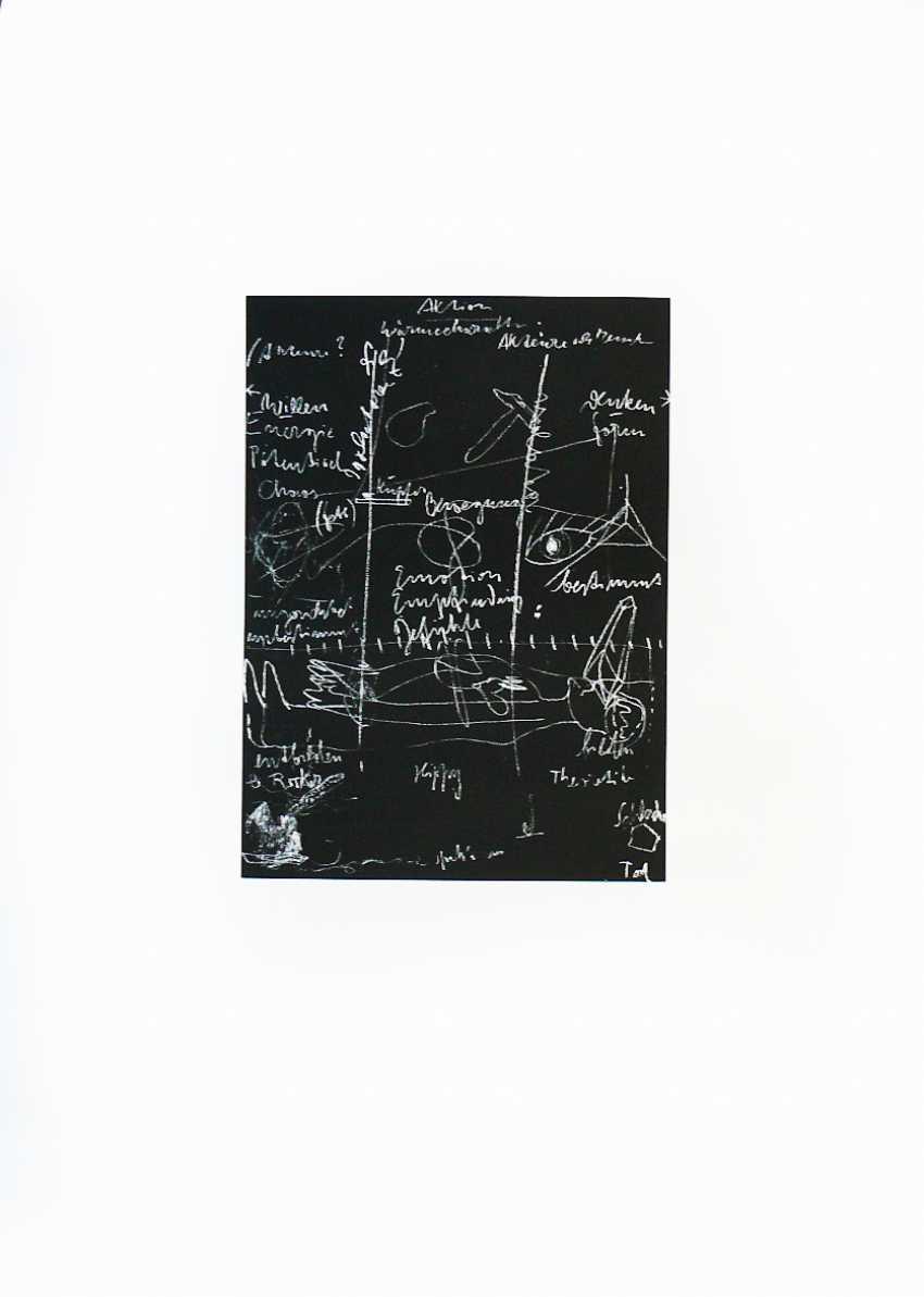 Beuys, Joseph - photo 4