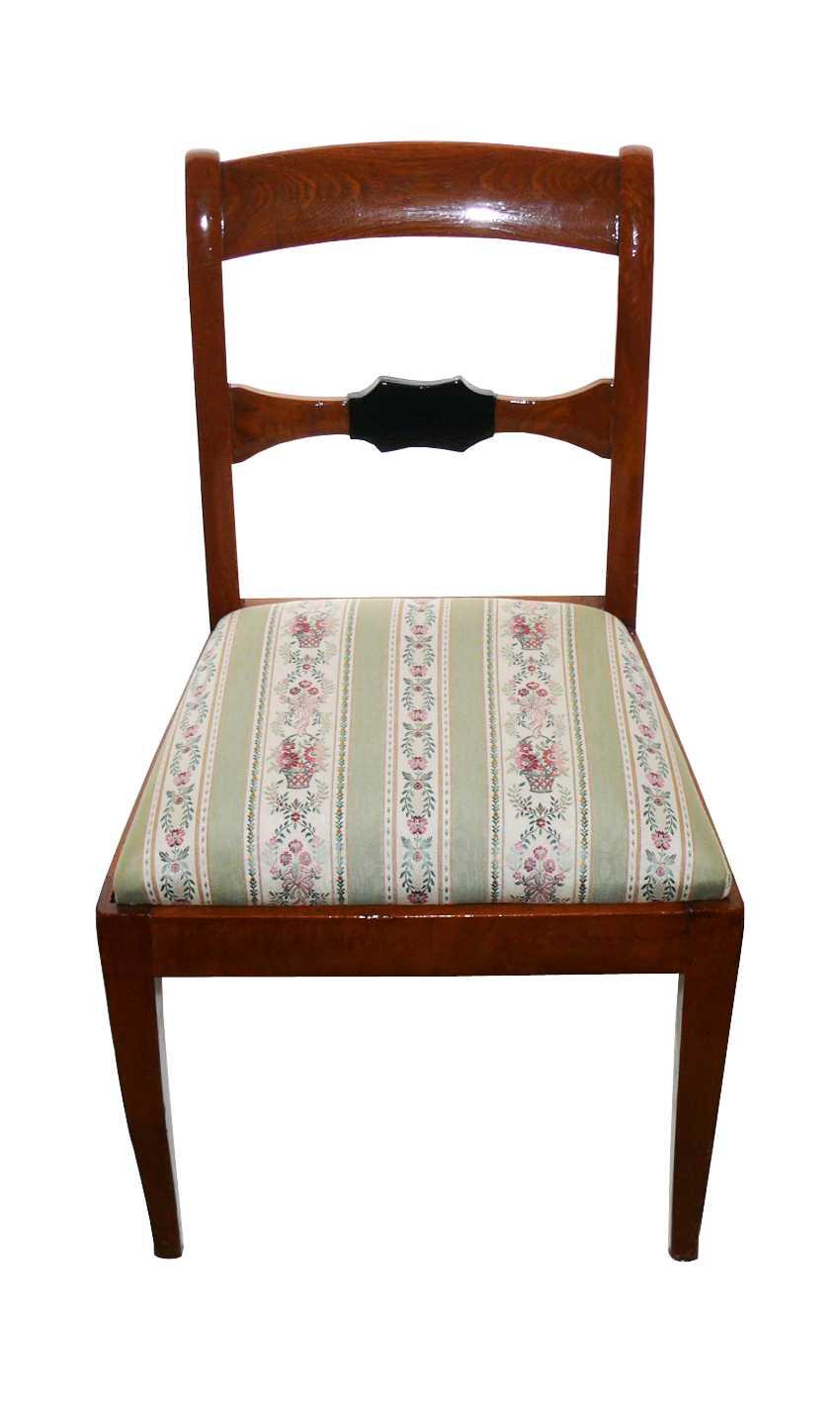 Biedermeier seating group - photo 3