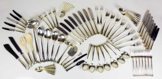Large cutlery - photo 1