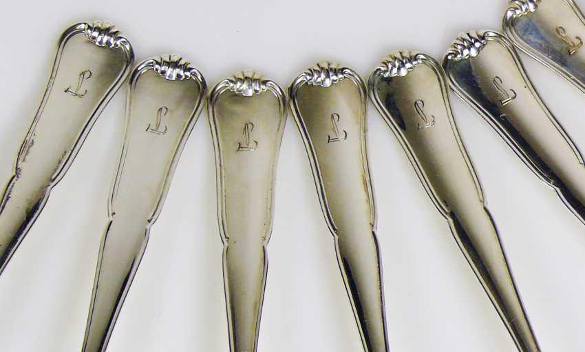 Large cutlery - photo 3