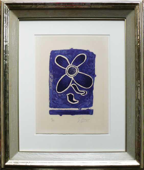 Braque, Georges - photo 1