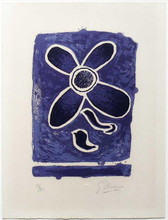 Braque, Georges - photo 2