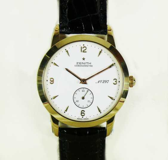ZINITH wristwatch - photo 3