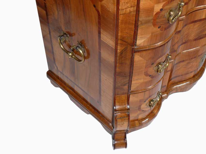 Baroque chest of drawers - photo 5