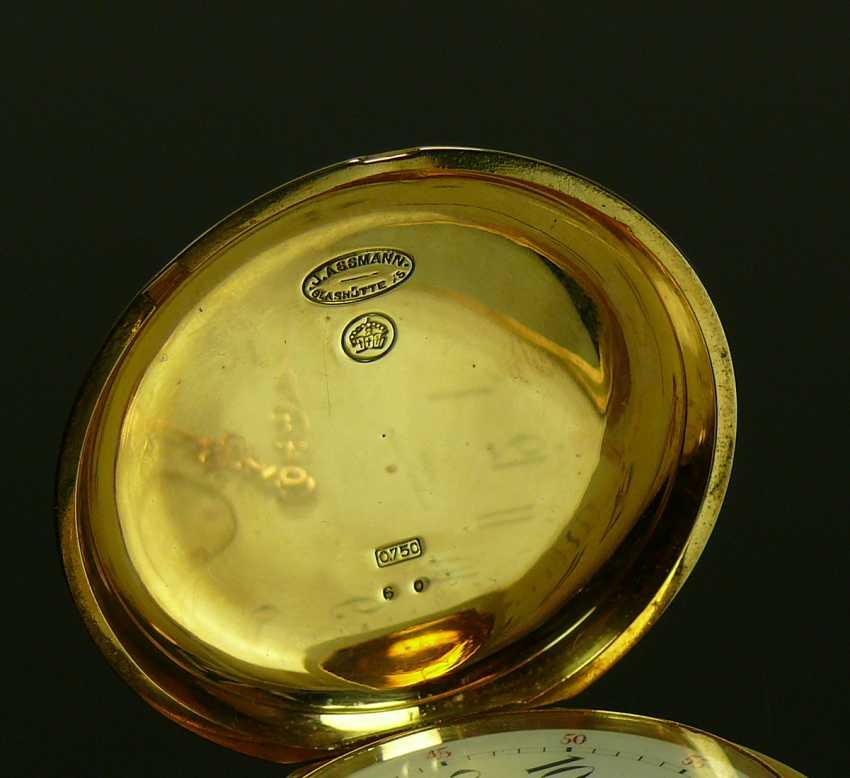 J. Assmann-Glashütte-Savonette - photo 3