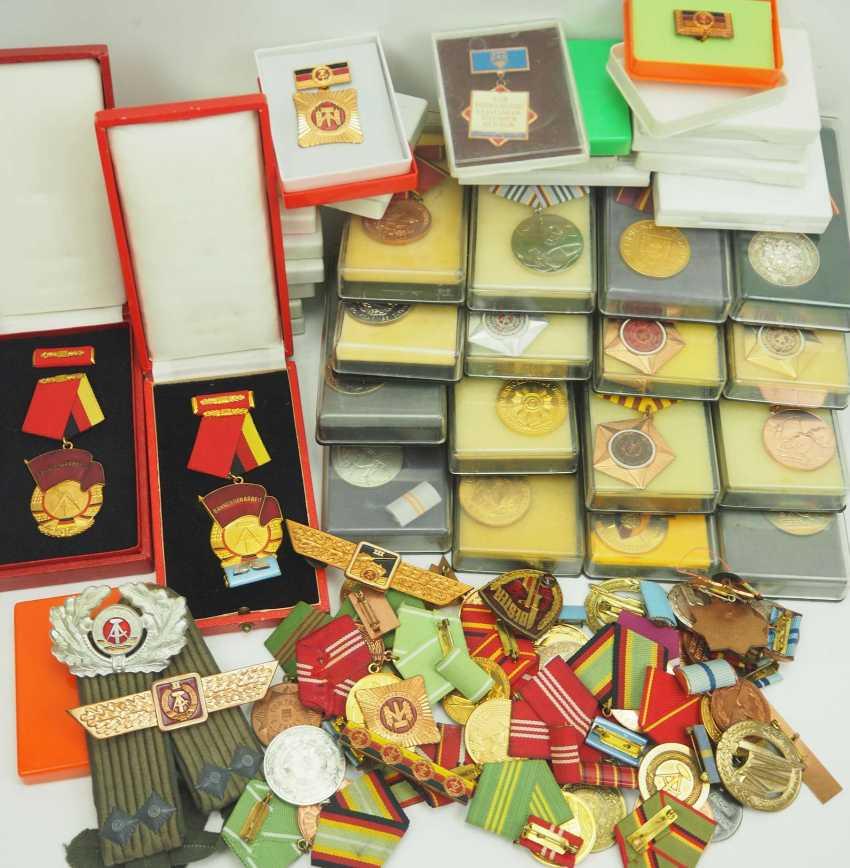 DDR: Collection of awards. Treasure trove - photo 1