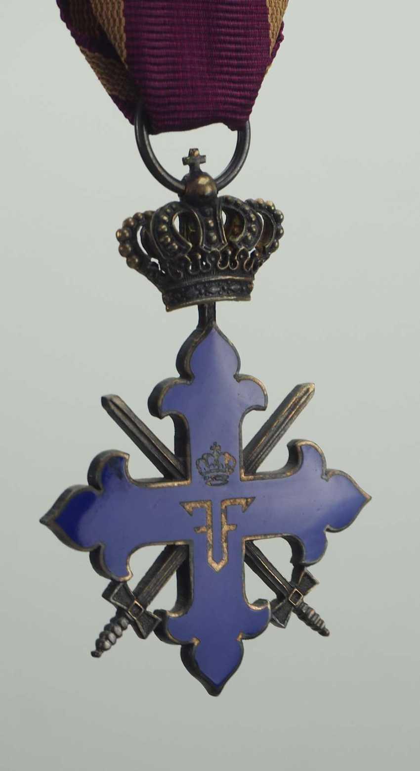 Romania: Order of Michael the Brave - photo 1