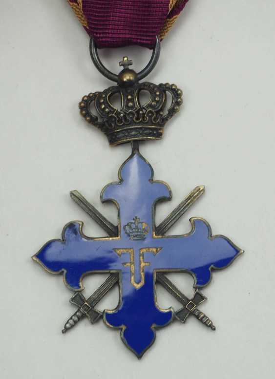 Romania: Order of Michael the Brave - photo 2