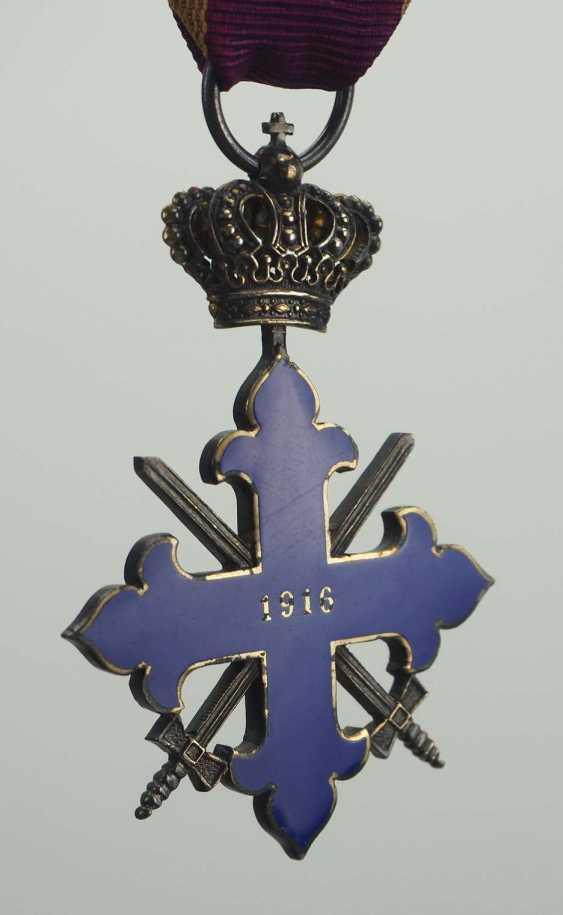 Romania: Order of Michael the Brave - photo 3