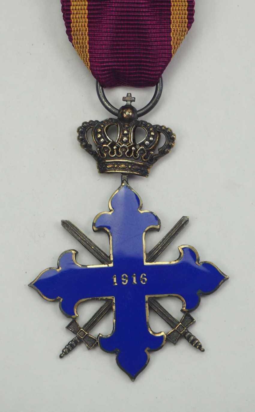 Romania: Order of Michael the Brave - photo 4