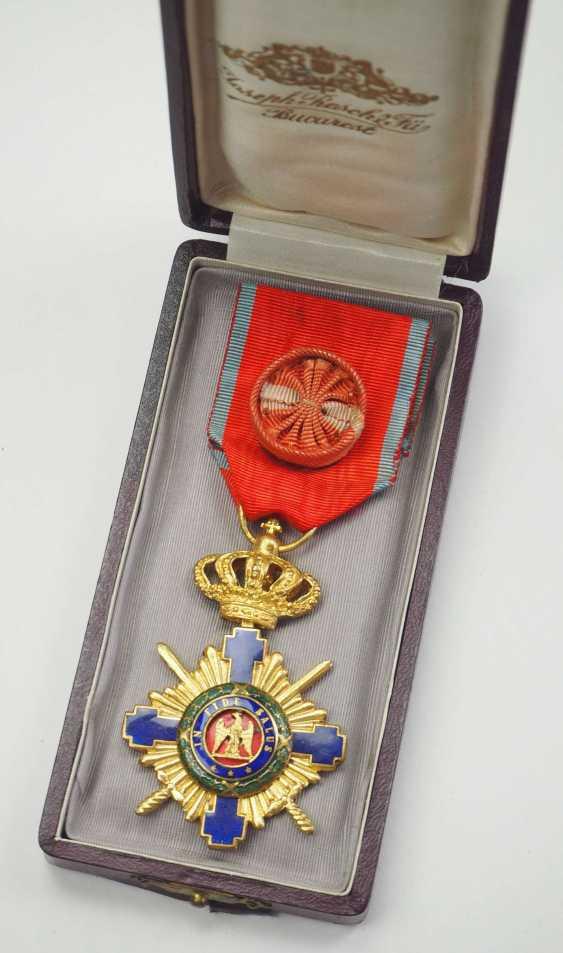 Romania: Order of the Star of Romania - photo 3
