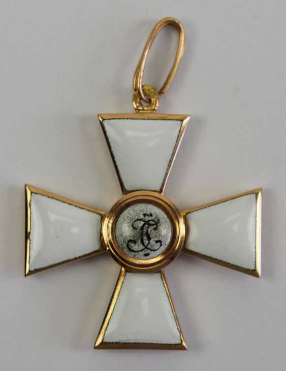 Russia: Order of St. George - photo 3
