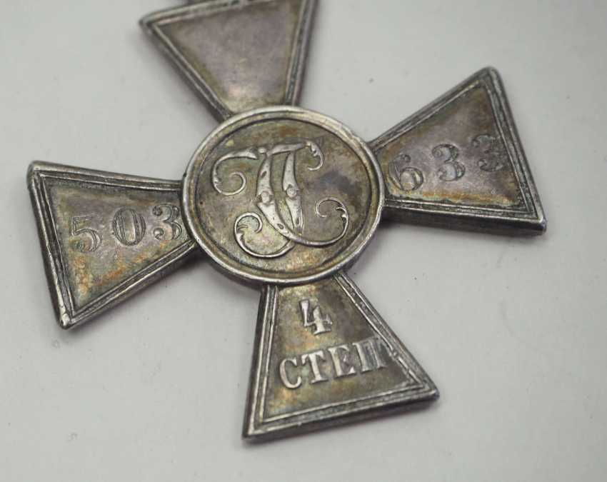 Russia: Order of St. George - photo 2