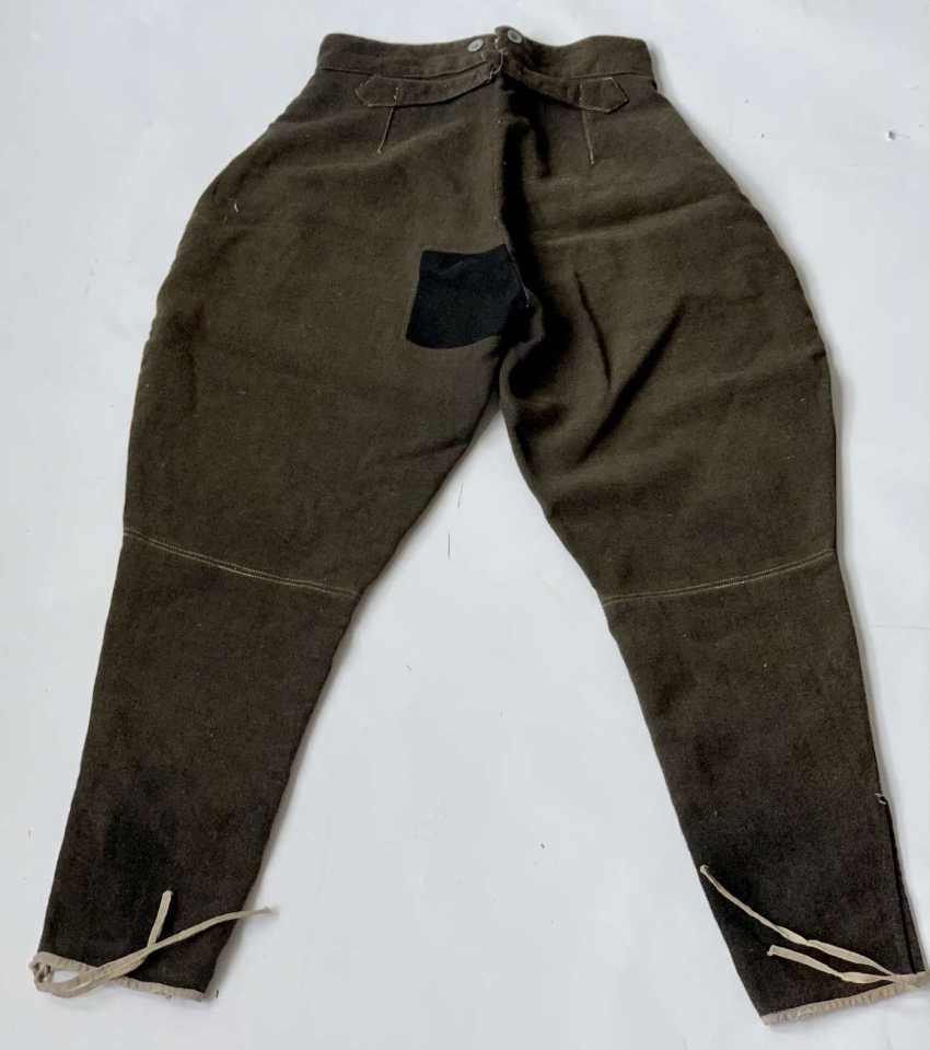 Russia: boot pants - photo 2