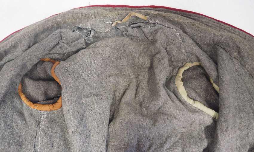Caucasian: gray cape. Gray - photo 4