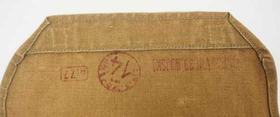 Poland: bread bag - 2 copies. Each with chamber stamp. Condition: II - photo 3