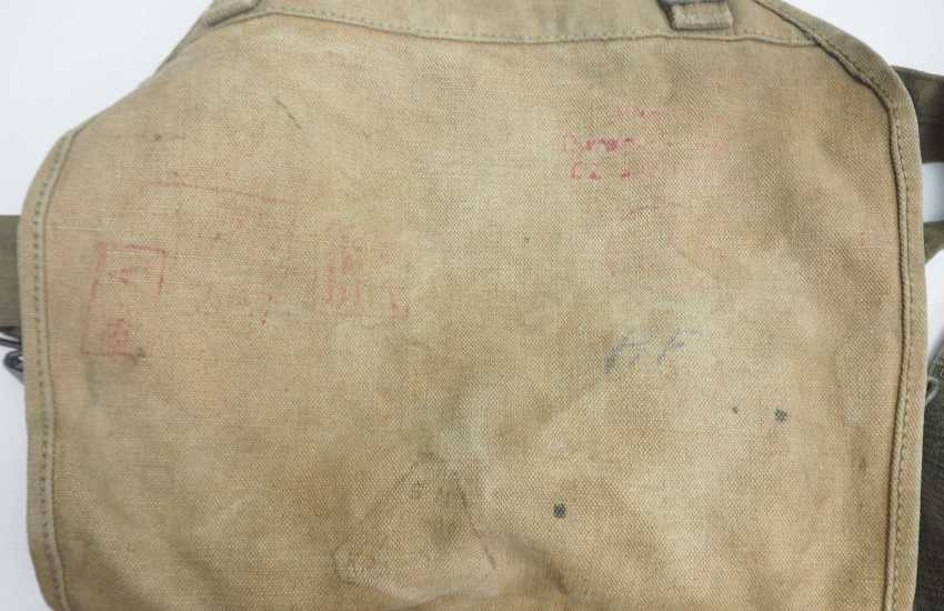 Poland: bread bag - 2 copies. One copy with chamber stamping - photo 2