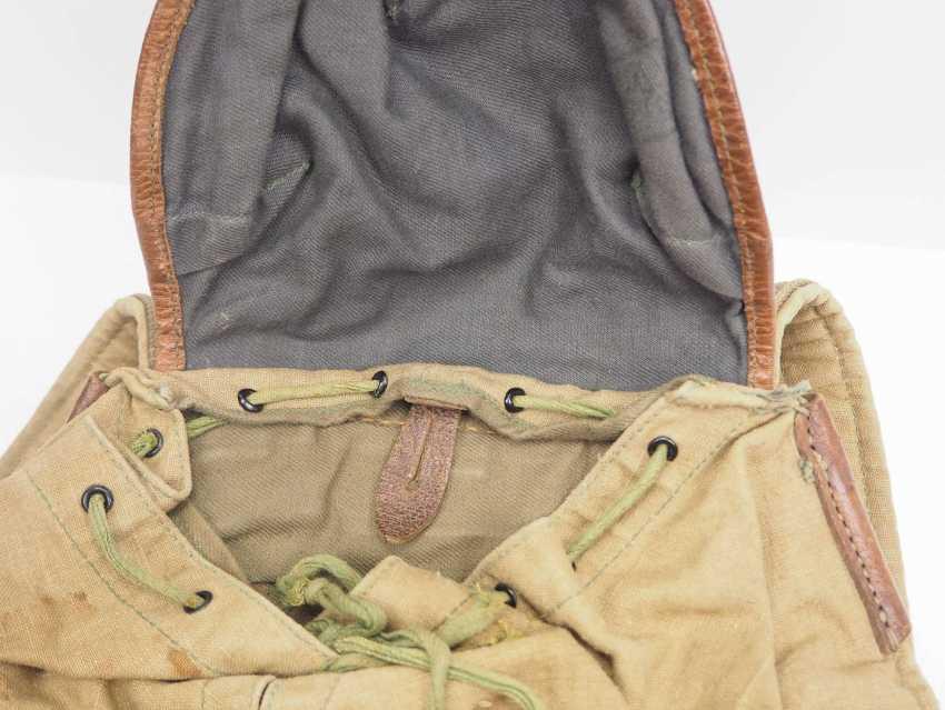 Soviet Union: Backpack M39. Sand colors - photo 2