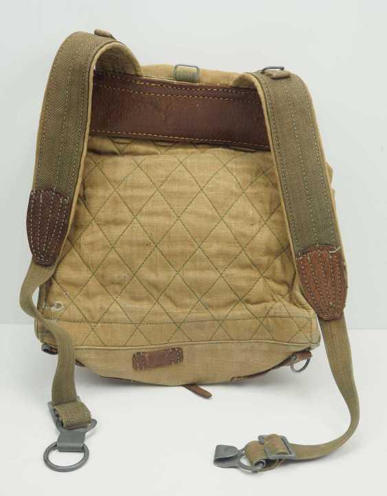 Soviet Union: Backpack M39. Sand colors - photo 3