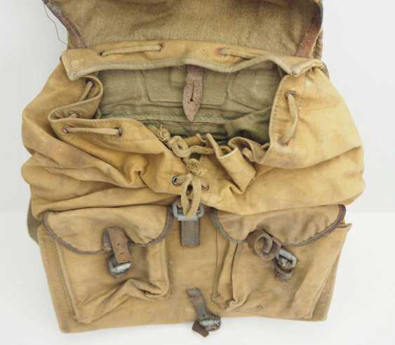 Soviet Union: Backpack M39. Sand colors - photo 2