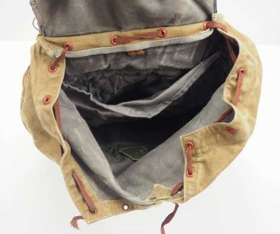 Soviet Union: Backpack M39. Sand colors - photo 3