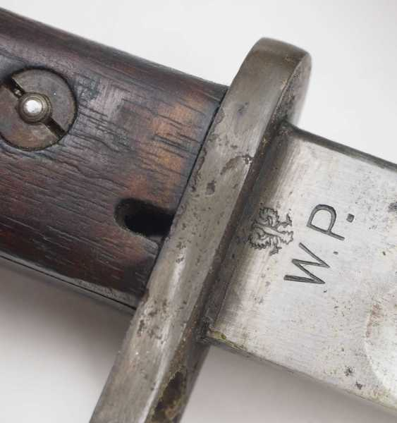 Poland: bayonet WZ28 - photo 4