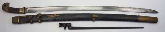 Soviet Union: Sashka with bayonet - 1928. Spotty - photo 2