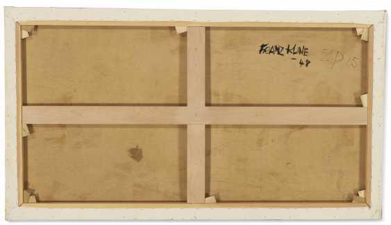 Franz Kline (1910-1962) - photo 2