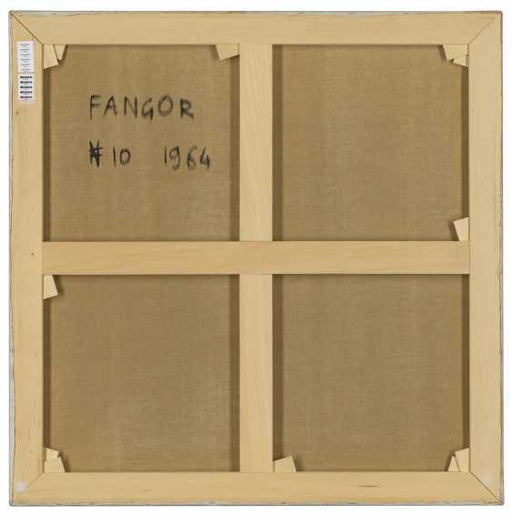 Wojciech Fangor (1922-2015) - photo 4
