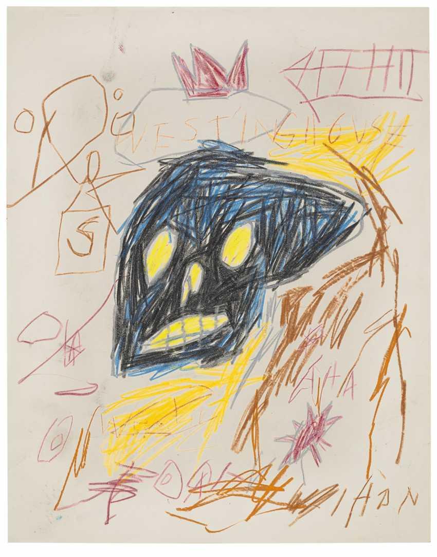 Jean-Michel Basquiat (1960-1988) - photo 1