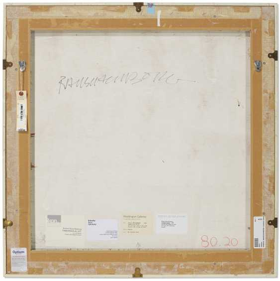 Robert Rauschenberg (1925-2008) - photo 2